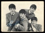 1964 Topps Beatles Black and White #49  Ringo Starr  Front Thumbnail