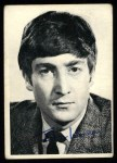1964 Topps Beatles Black and White #2  John Lennon  Front Thumbnail