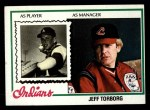 1978 Topps #351  Jeff Torborg  Front Thumbnail