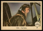 1959 Fleer #22   -  Ted Williams  Ted Solos Front Thumbnail