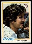 1978 Topps #277  Bruce Boisclair  Front Thumbnail