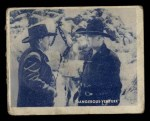 1950 Topps Hopalong Cassidy #2   The lying rustlers Front Thumbnail