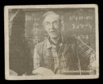1950 Topps Hopalong Cassidy #36   California's trouble Front Thumbnail