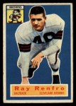 1956 Topps #69  Ray Renfro  Front Thumbnail