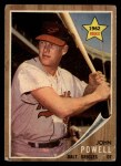 1962 Topps #99  Boog Powell  Front Thumbnail