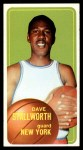 1970 Topps #78  Dave Stallworth   Front Thumbnail