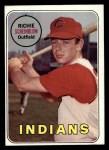 1969 Topps #479  Richie Scheinblum  Front Thumbnail