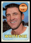 1969 Topps #179  Don Pavletich  Front Thumbnail