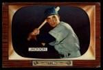 1955 Bowman #87  Randy Jackson  Front Thumbnail