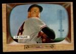 1955 Bowman #61  Paul LaPalme  Front Thumbnail