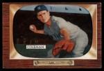 1955 Bowman #99  Jerry Coleman  Front Thumbnail
