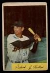 1954 Bowman #151  Pat Mullin  Front Thumbnail