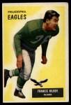 1955 Bowman #29  Francis Kilroy  Front Thumbnail