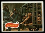 1969 Topps Planet of the Apes #13   Ape Brutality Front Thumbnail