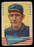 1961 Fleer #10  Roger Bresnahan  Front Thumbnail