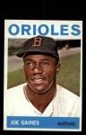 1964 Topps #364  Joe Gaines  Front Thumbnail
