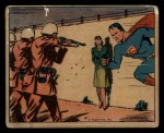 1940 Gum Inc. Superman #36   Facing the Firing Squad Front Thumbnail