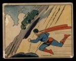 1940 Gum Inc. Superman #53   The Girl Reporter Front Thumbnail