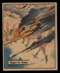 1941 Gum Inc. War Gum #96   Biggest Air Victory Front Thumbnail
