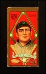 1911 T205  Ed Willett  Front Thumbnail