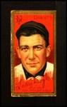 1911 T205  Larry Doyle  Front Thumbnail