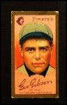 1911 T205 #70  George Gibson  Front Thumbnail