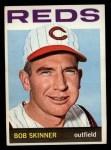 1964 Topps #377  Bob Skinner  Front Thumbnail