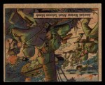 1941 Gum Inc. War Gum #91   American Marines Attack Solomon Islands Front Thumbnail