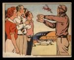 1941 Gum Inc. Uncle Sam Home Defense #119   Civilian Pilot Reserve Front Thumbnail