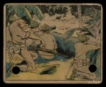 1941 Gum Inc. Uncle Sam Home Defense #35   Jungle Expedition Front Thumbnail