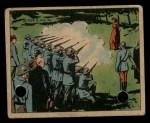 1939 Gumakers of America True Spy Stories #3   Execution Of Mata Hari Front Thumbnail