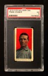 1910 E103 Williams Caramel  Frank Chance  Front Thumbnail