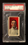 1910 E103 Williams Caramel  Davy Jones  Front Thumbnail