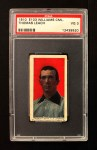 1910 E103 Williams Caramel  Tommy Leach  Front Thumbnail