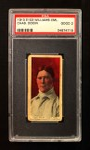 1910 E103 Williams Caramel  Red Dooin  Front Thumbnail