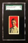 1910 E103 Williams Caramel  Eddie Collins  Front Thumbnail