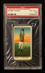 1909 E92 Dockman #22  Sherry Magee  Front Thumbnail