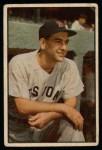 1954 Bowman #57  Hoyt Wilhelm  Front Thumbnail