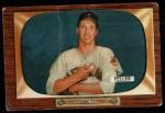 1955 Bowman #134  Bob Feller  Front Thumbnail