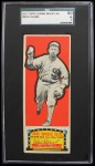 1951 Topps Connie Mack's All-Stars  Eddie Collins  Front Thumbnail