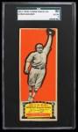 1951 Topps Connie Mack's All-Stars  Honus Wagner  Front Thumbnail