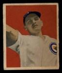 1949 Bowman #38  Emil Verban  Front Thumbnail