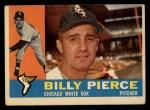 1960 Topps #150  Bill Pierce  Front Thumbnail