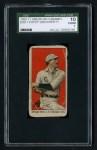 1909 E90-1 American Caramel  Patsy Dougherty  Front Thumbnail