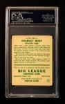 1933 Goudey #226  Charlie Root  Back Thumbnail