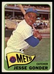 1965 Topps #423  Jesse Gonder  Front Thumbnail