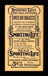 1910 M116 Sporting Life  Red Killifer  Back Thumbnail