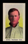1910 M116 Sporting Life  Red Killifer  Front Thumbnail