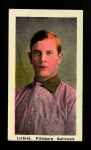 1910 M116 Sporting Life  Lefty Leifield  Front Thumbnail