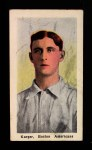 1910 M116 Sporting Life  Edwin Karger  Front Thumbnail
